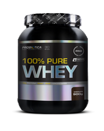 100% PURE WHEY – 900G