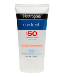 Neutrogena Sun Fresh FPS 50