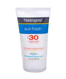 Neutrogena Sun Fresh FPS 30