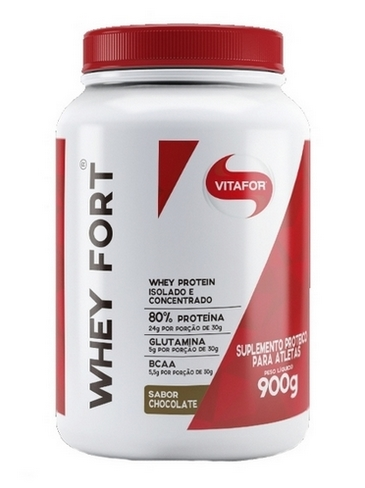 Whey fort