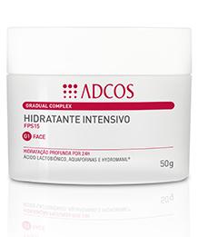 Gradual Complex Hidratante Intensivo – 50g