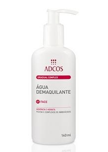 Gradual Complex Agua Demaquilante 140ml