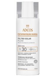 Filtro Solar Fluid Fps 30 – 120ml