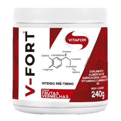 V-FORT